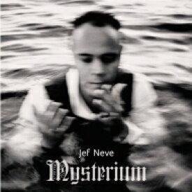 Jef Neve ジェフネーベ / Mysterium 【LP】