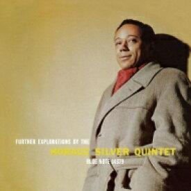 【送料無料】 Horace Silver ホレスアンディ / Further Explorations (180グラム重量盤レコード / Tone Poets) 【LP】