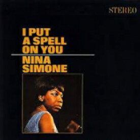 【送料無料】 Nina Simone ニーナシモン / I Put A Spell On You 【LP】