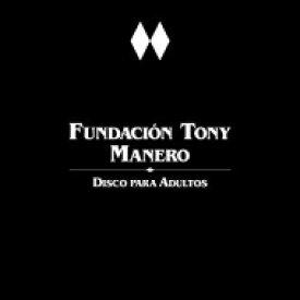 Fundacion Tony Manero / Disco Para Adultos 【LP】