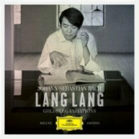 【送料無料】 Bach, Johann Sebastian バッハ / ゴルトベルク変奏曲 ラン・ラン(ピアノ)(ベルリン・セッション&ライプツィヒ・ライヴ)(4MQA / UHQCD) 【Hi Quality CD】