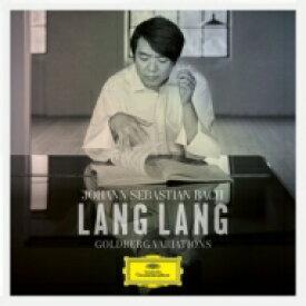 【送料無料】 Bach, Johann Sebastian バッハ / ゴルトベルク変奏曲 ラン・ラン(ピアノ)(2CD) 【SHM-CD】