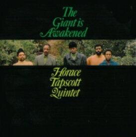 Horace Tapscott / Giant Is Awakened (アナログレコード) 【LP】