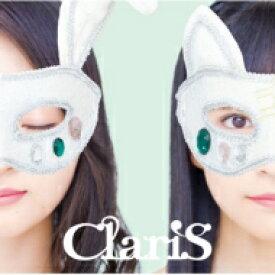 【送料無料】 ClariS クラリス / ClariS 10th Anniversary BEST - Green Star - 【初回生産限定盤】(+Blu-ray) 【CD】