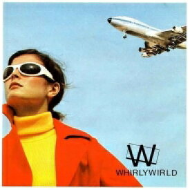 Whirlywirld / Complete Recordings 1978-80 【LP】