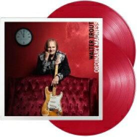 Walter Trout / Ordinary Madness (カラーヴァイナル仕様 / 2枚組アナログレコード) 【LP】