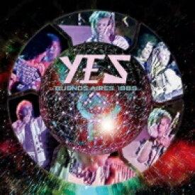 【送料無料】 Yes イエス / Buenos Aires, Argentina 1985 (2CD) 輸入盤 【CD】