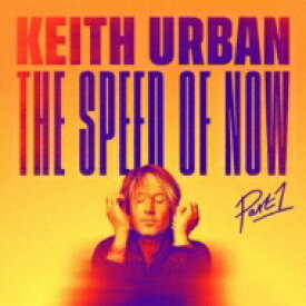 【送料無料】 Keith Urban キースアーバン / Speed Of Now Part 1 【SHM-CD】