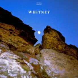 Whitney / Candid 輸入盤 【CD】