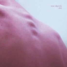Wax Chattels / Clot (カラーヴァイナル仕様 / アナログレコード) 【LP】