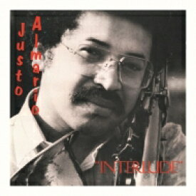 Justo Almario / Interlude (アナログレコード) 【LP】