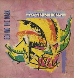 Warriors (Dance) / Behind The Mask 【LP】