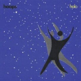 Hoops / Halo (カラーヴァイナル仕様 / アナログレコード) 【LP】