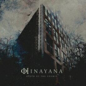 Hinayana / Death Of The Cosmic 【LP】