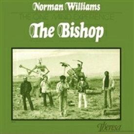 【送料無料】 Norman Williams / One Mind Experience / Bishop (180グラム重量盤レコード) 【LP】