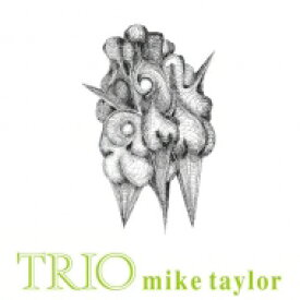 Mike Taylor / Trio (45回転 / アナログレコード) 【LP】