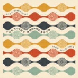 【送料無料】 Alan Wakeman / Octet Broadcasts 1969 And 1979 【LP】