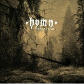 Hymn / Breach Us 【LP】