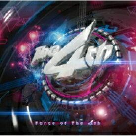 【送料無料】 The 4th (Ryu☆ & kors k) / Force of The 4th 【CD】