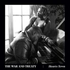 War & Treaty / Hearts Town (アナログレコード) 【LP】