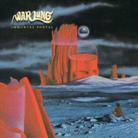 【送料無料】 Warlung / Immortal Portal (クリアヴァイナル仕様 / アナログレコード) 【LP】