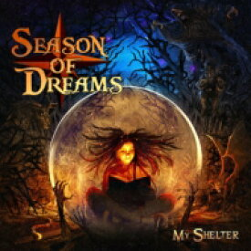 Seasons Of Dreams / My Shelter 輸入盤 【CD】