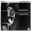 【送料無料】 John Pizzarelli ジョンピザレリ / I'm Hip 【SHM-CD】