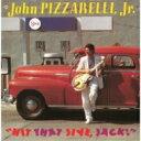 【送料無料】 John Pizzarelli ジョンピザレリ / Hit That Jive, Jack! 【SHM-CD】