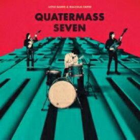 【送料無料】 Little Barrie / Malcolm Catto / Quatermass Seven 輸入盤 【CD】