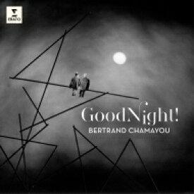 『グッド・ナイト!』 ベルトラン・シャマユ (アナログレコード) 【LP】