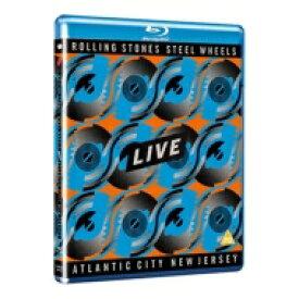 Rolling Stones ローリングストーンズ / Steel Wheels Live (Blu-ray) 【BLU-RAY DISC】