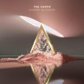 【送料無料】 The Vamps / Cherry Blossom <デラックス・エディション> 【CD】