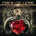 【送料無料】 Pride Of Lions / Lion Heart 【CD】