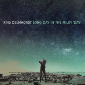 Kris Delmhorst / Long Day In The Milky Way 【LP】