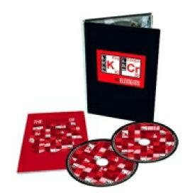 【送料無料】 King Crimson キングクリムゾン / Elements Tour Box 2020 (2CD) 輸入盤 【CD】