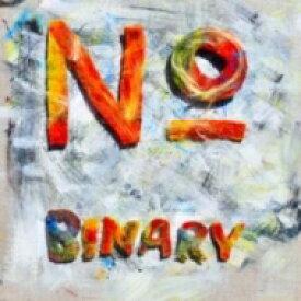 【送料無料】 Number / Binary 【LP】