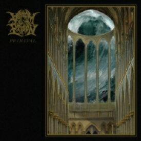 【送料無料】 Venom Prison / Primeval 輸入盤 【CD】