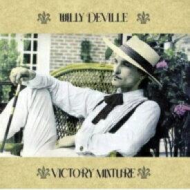 【送料無料】 Willy Deville / Victory Mixture 【LP】