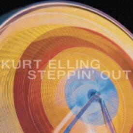 "Kurt Elling / Mark Murphy / Steppin Out / Stolen Moments【2020 レコードの日 限定盤】(7インチシングルレコード) 【7""""Single】"