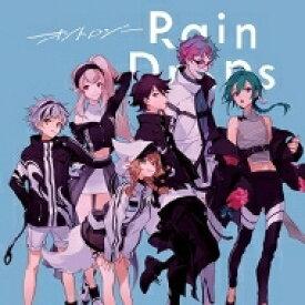 【送料無料】 Rain Drops / オントロジー【初回限定盤B】 【CD】