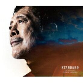 【送料無料】 矢沢永吉 / STANDARD〜THE BALLAD BEST〜【初回限定盤A】(+Blu-ray) 【CD】