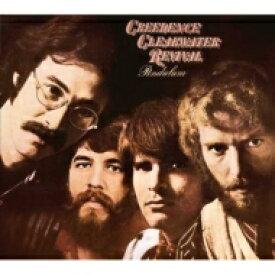 【送料無料】 Creedence Clearwater Revival (CCR) クリーデンスクリアウォーターリバイバル / Pendulum <MQA-CD/UHQCD>(紙ジャケット) 【Hi Quality CD】