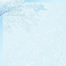 Total Feedback 2020 【CD】