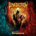 【送料無料】 Benediction / Scriptures 【CD】
