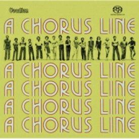 【送料無料】 ミュージカル / Chorus Line 輸入盤 【SACD】