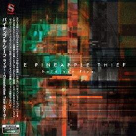 【送料無料】 Pineapple Thief / Hold Our Fire 輸入盤 【CD】