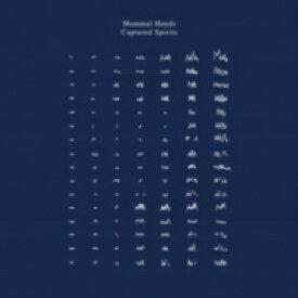 【送料無料】 Mammal Hands / Captured Spirits (Clear Vinyl) 【LP】