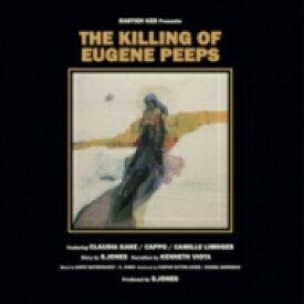 【送料無料】 Bastien Keb / Killing Of Eugene Peeps 【LP】