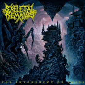 Sketetal Remains / Entombment Of Chaos 輸入盤 【CD】
