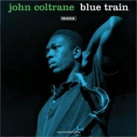 John Coltrane ジョンコルトレーン / Blue Train (Mono)(Green Vinyl)(180g) 【LP】
